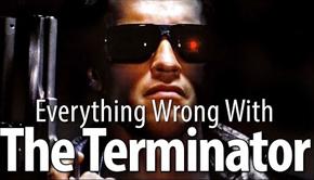 terminator wrong