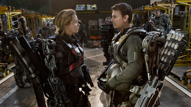 edge of tomorrow biograf 01