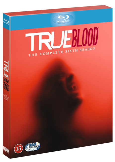 true blood 6 sæson cover