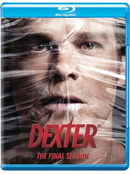 dexter 08 cover