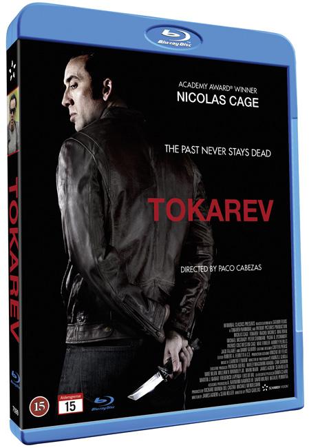 tokarev cover