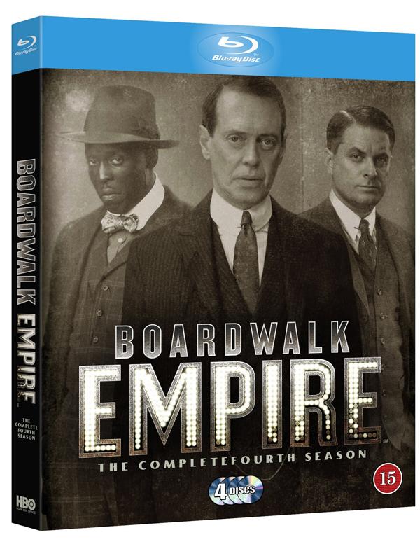 Boardwalk empire 4 cover