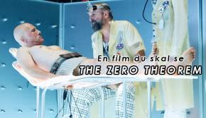 The Zero Theorem blu-ray thumb