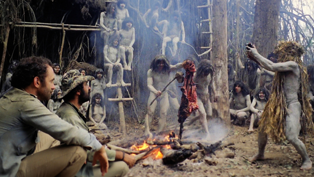 kannibal massakren 02 Blodig Weekend 2014
