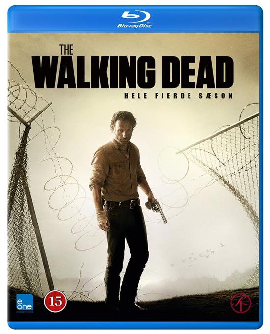 walking dead 4 cover