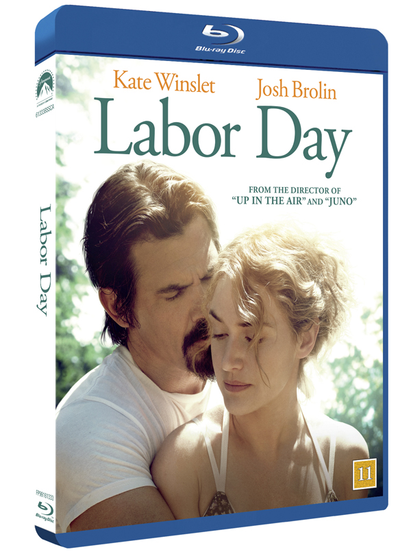 Labor Day cover