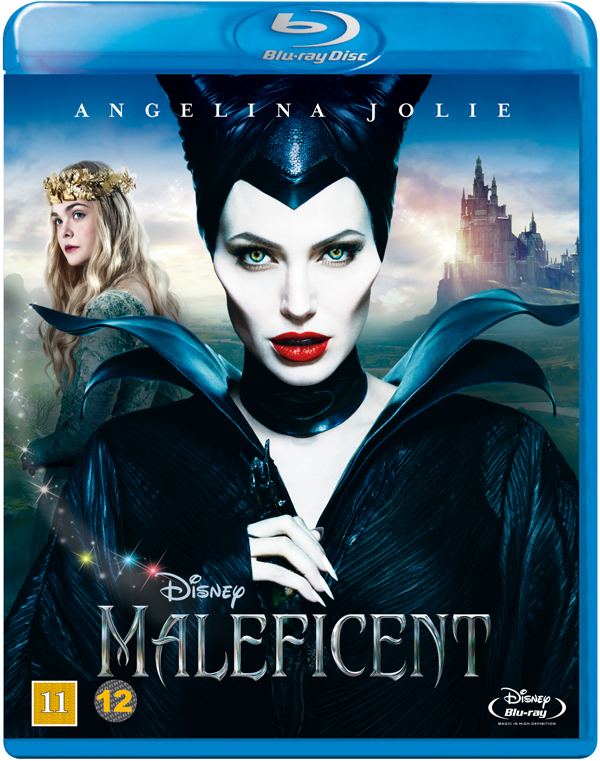 Maleficent cover