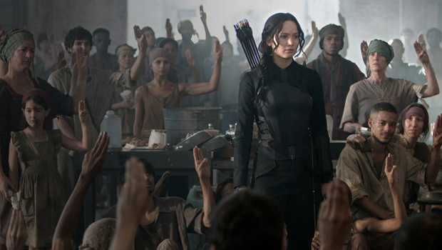 Hunger Games The Mockingjay part 1 biograf 02
