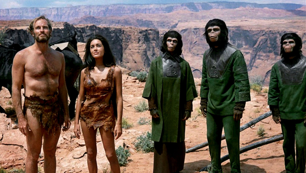 planet of the apes collection blu-ray 01