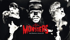 universal monsters horror collection