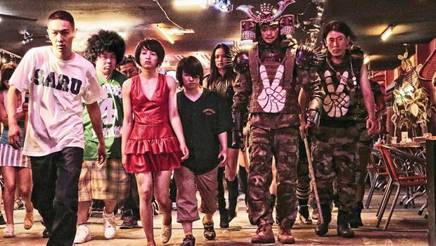 tokyo tribe pix