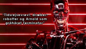 Terminator Genisys biograf thumb