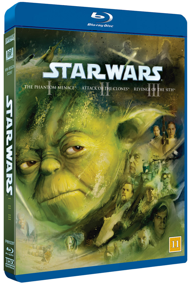 Star-Wars-episode-1-3-Blu-ray