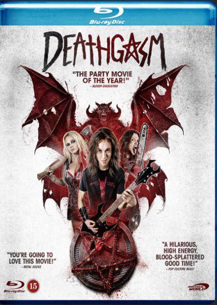 deathgasm cover