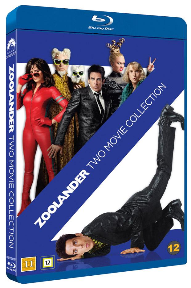 Zoolander-1-og-2-Blu-ray-cover