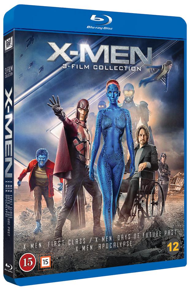 x-men-prequel-trioligy-bd-cover