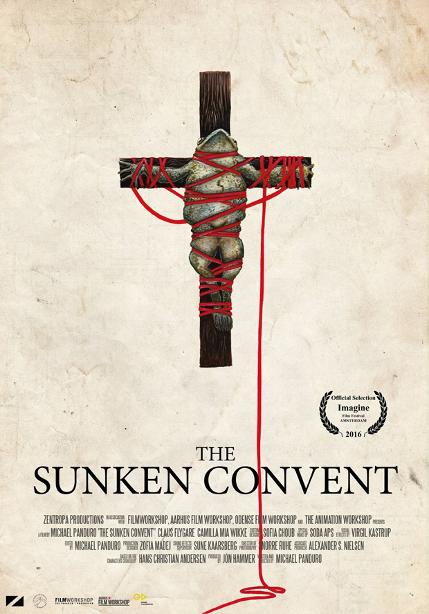 The-Sunken-Convent-poster