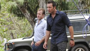 Hawaii Five-O season 6 thumb