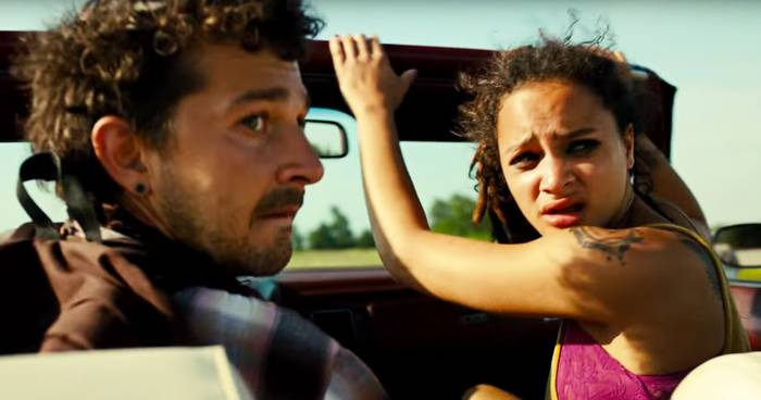 American Honey blu-ray 01