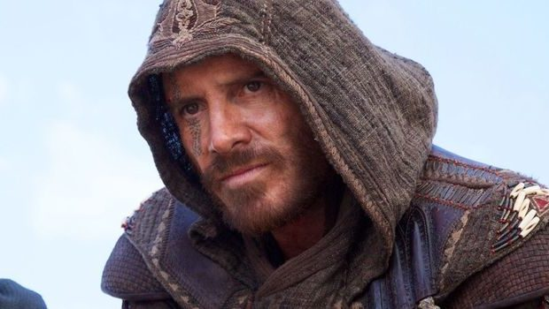 Assassin's Creed blu-ray 06