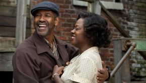 Fences Blu-ray thumb
