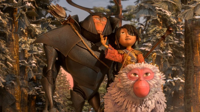 Kubo and the Two Strings blu-ray 01