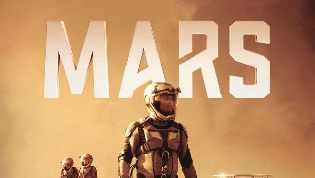 Mars season 1 blu-ray thumb