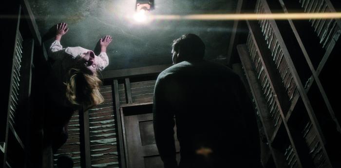 Ouija Origin of Evil blu-ray 01