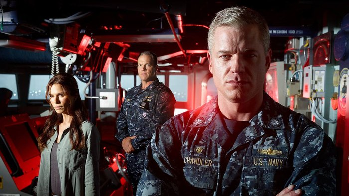 The Last Ship season 3 still 01