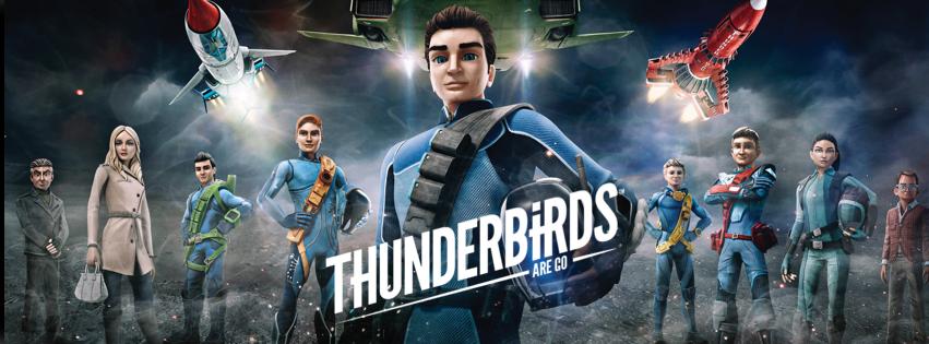 Thunderbirds 01