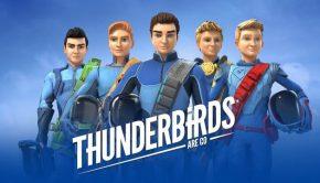 Thunderbirds thumb