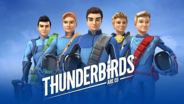 Thunderbirds thumb