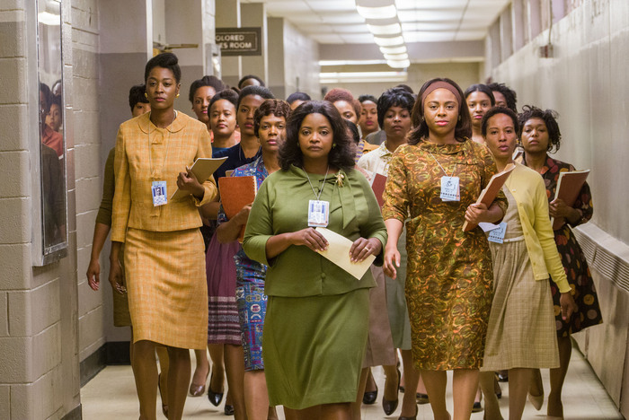 Hidden Figures blu-ray 01