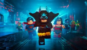 LEGO Batman Movie 4k thumb