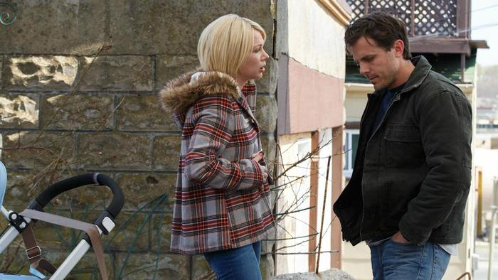 Manchester by the Sea Blu-ray 01