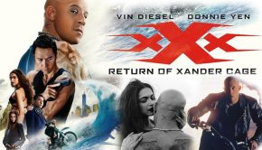 xXx Return of Xander Cage Blu-ray thumb