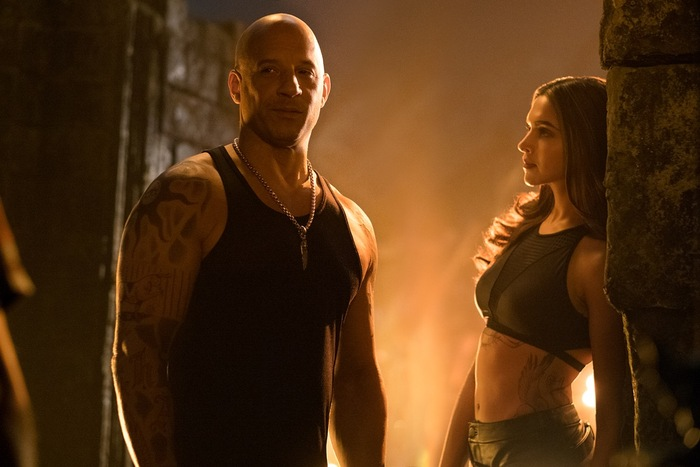 xXx Return of Xander Cage blu-ray 01