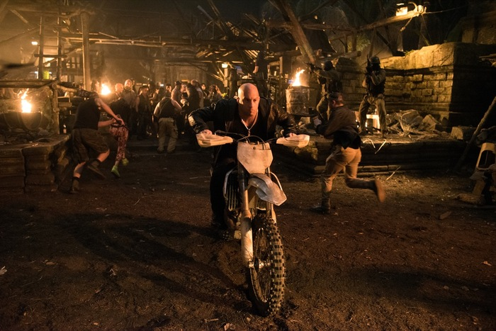 xXx Return of Xander Cage blu-ray 02