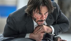 'John Wick Chapter 2' thumb