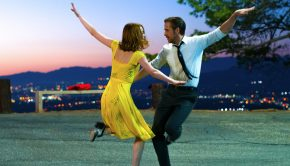 La La Land Blu-ray thumb 02