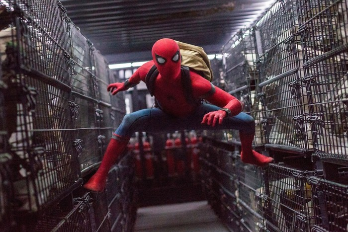 Spider-Man Homecoming biograf 02