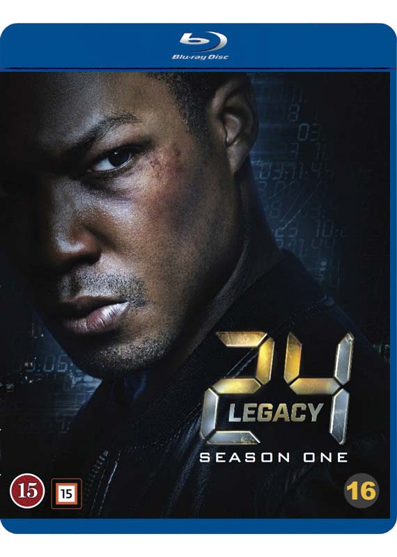 24 Legacy blu-ray cover