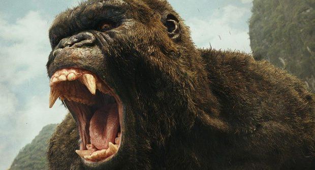 Kong Skull Island 4K thumb