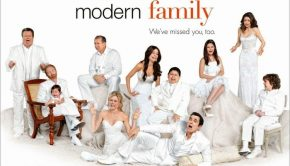 Modern Family-Season 8 thumb