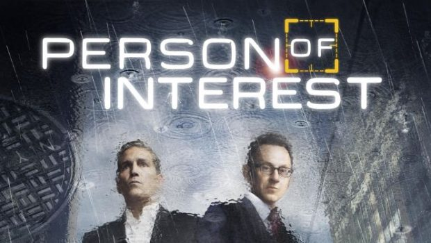 Person of Interest dvd thumb