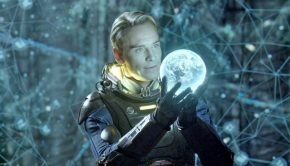 Prometheus 4K ultra hd thumb