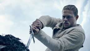 King Arthur blu-ray thumb