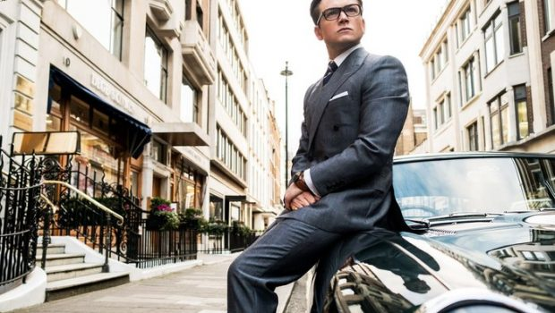Kingsman The Golden Circle thumb