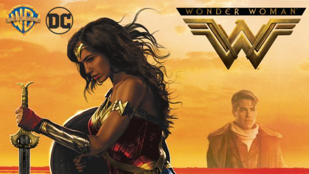 Wonder Woman thumb