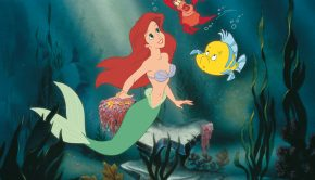 den lille havfrue dvd thumb